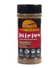 Dizzy Pig Red Eye Express Seasoning