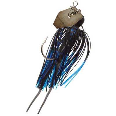 Blue/Black/Nickel Blade