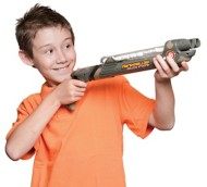 Marshmallow Fun Company Double Barrel Blaster