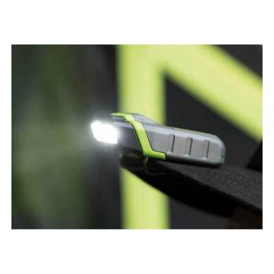 Blackfire LED Visor Cap Light