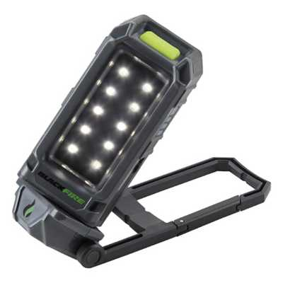 Blackfire Rechargeable Area Light Battery Pack