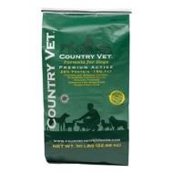 Country Vet Premium Active Dog Food