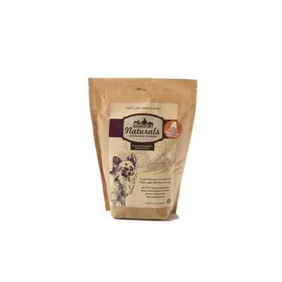 Country Vet Naturals Quick Bite Cookies for Dogs 2 Lb