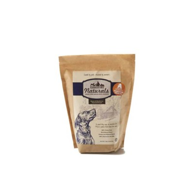 Country Vet Naturals Quick Bite Cookies for Dogs Grain Free 2 Lb