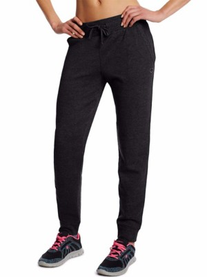 c6183a838856 Tap to Zoom  Women s Champion Powerblend Fleece Jogger