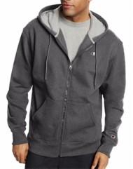 Men's Champion Powerblend Full Zip Jacket