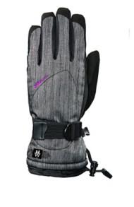 Women's Seirus Zenith Heatwave Gloves