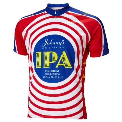 Men's BDI Moab Johnny Ale Biking Jersey