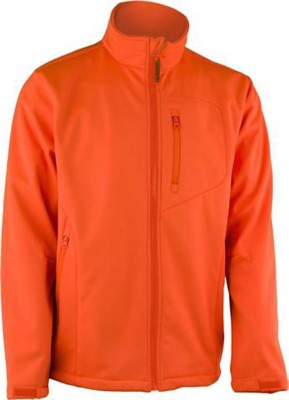 967d3dd299ba9 Men's Trail Crest XRG Softshell Jacket | SCHEELS.com
