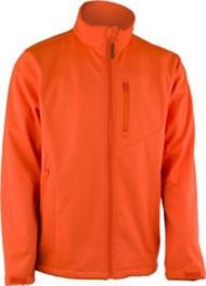 Men's Trail Crest XRG Softshell Blaze Orange Jacket