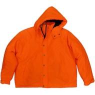 Men's Insulated Water Repellent Jacket