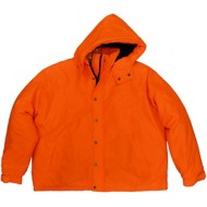 Men's Insulated Water Repellent Jacket