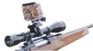 Capture Your Hunt GoPro Scope Mount