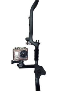 Capture Your Hunt GoPro Bow Mount