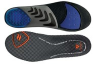 Men's Sof Sole Airr Orthotic Insole Size 7-8.5
