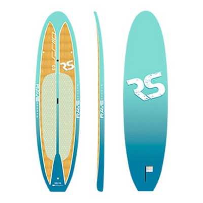 Rave Sports Shoreline Stand Up Paddle Board