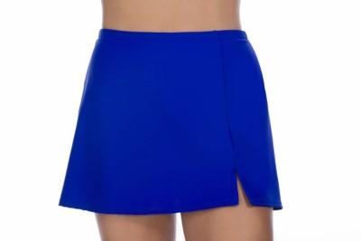 Women's Penbrooke Side Slit Swim Skirt
