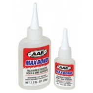 Arizona Archery Max Bond Glue