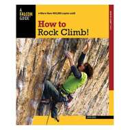 Falcon Guide How to Rock Climb