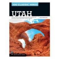 Liberty Mountain 100 Classic Hike Utah Book