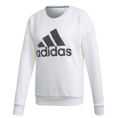adidas Must Haves Badge of Sport Crew Sweatshirt
