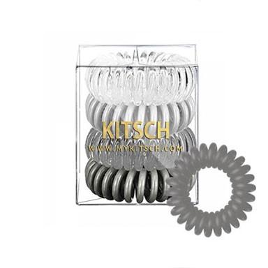 Kitch Hair Coils