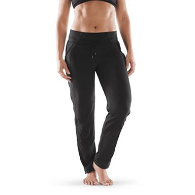 On The Go Pant