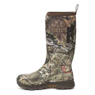 Men's Muck Woody Arctic Ice Boots Mossy Oak Country