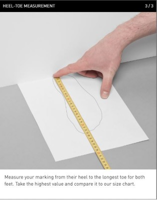 How To Measure Image