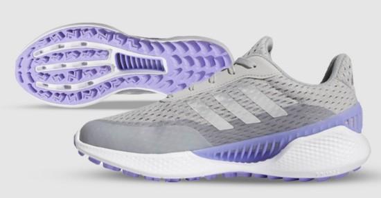 adidas Afterburner baseball cleats