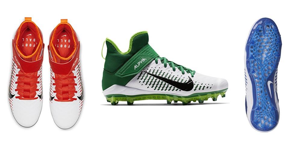 Nike Alpha Menace Pro