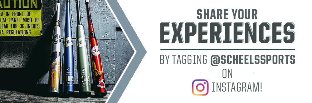 Tag Scheels on Instagram @scheelssports
