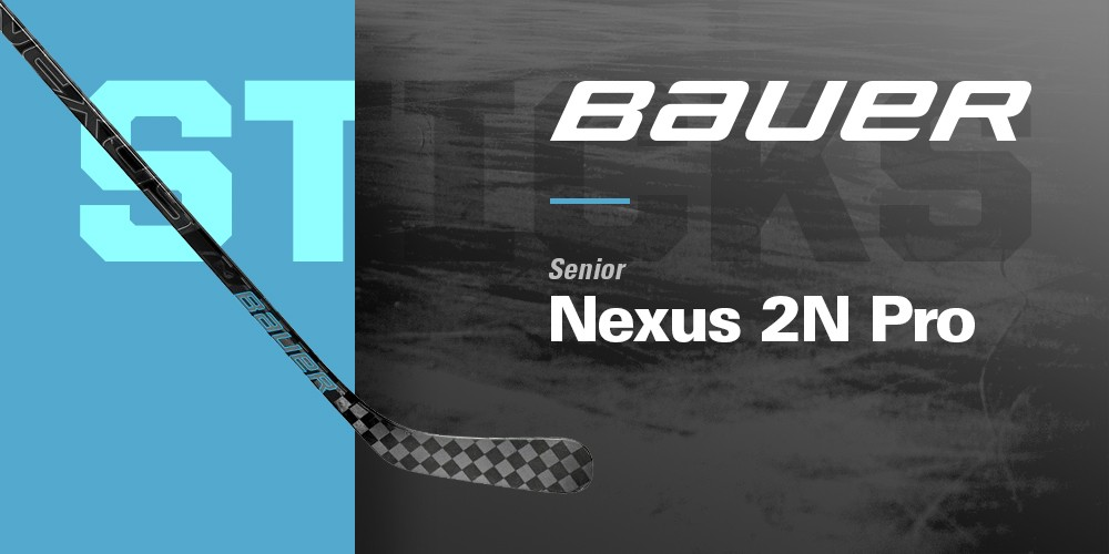 Bauer Nexus 2N Pro