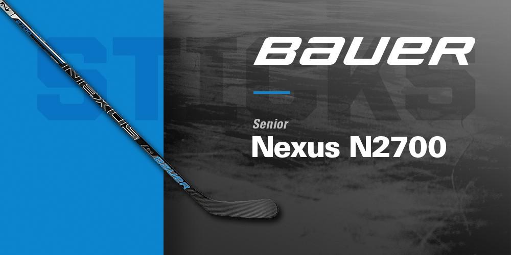 Bauer Nexus N2700
