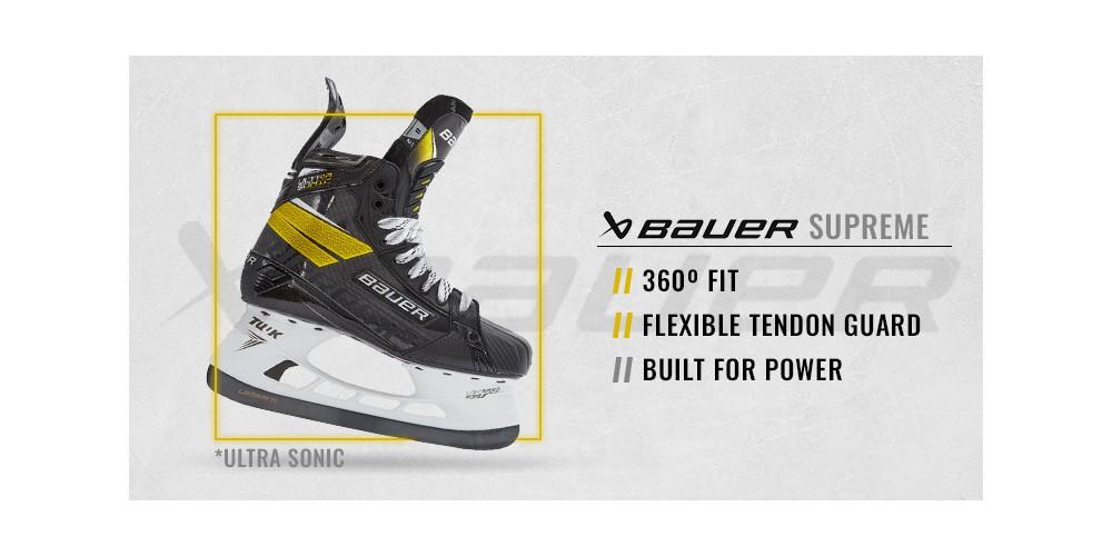 Bauer Supreme S27