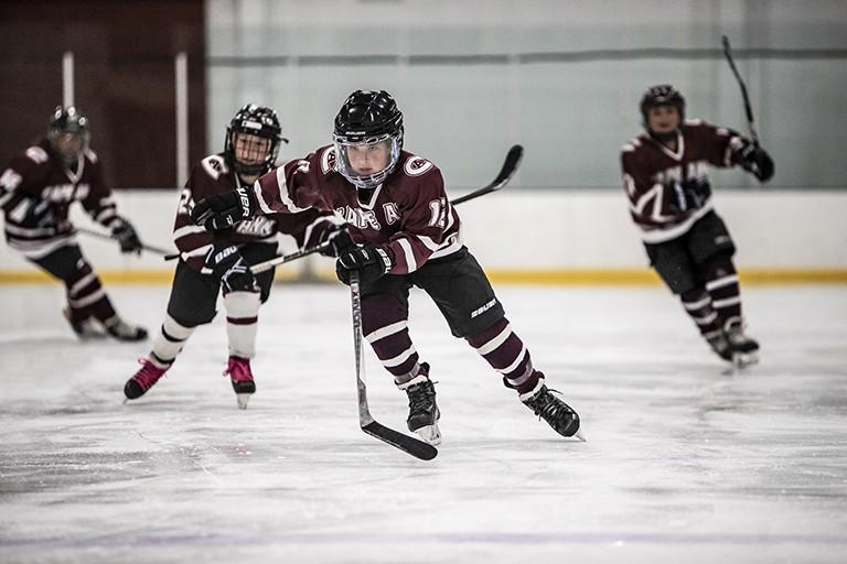 Bauer Youth Hockey