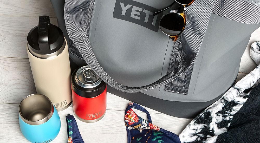 Yeti Beach Bag