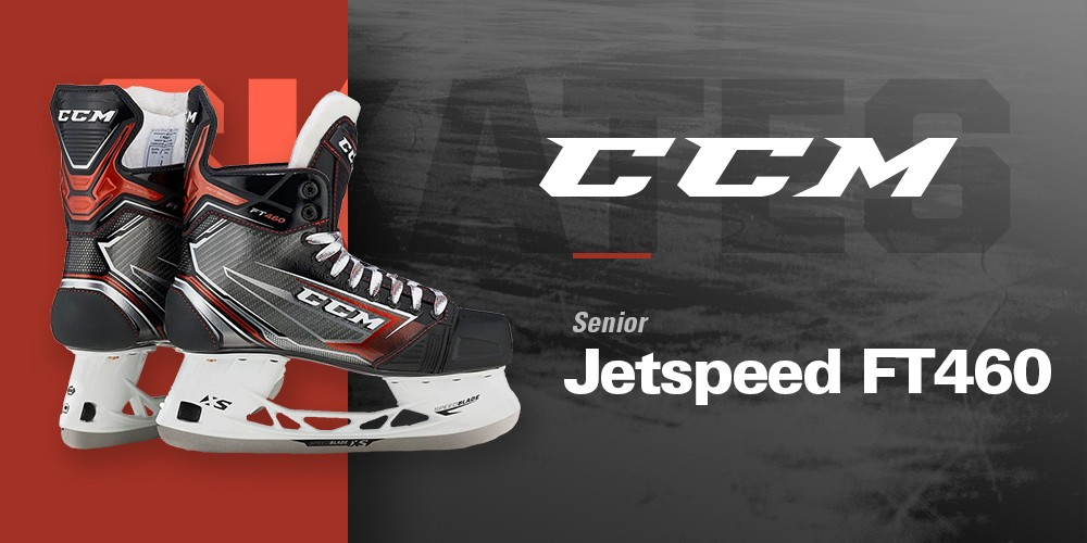 CCM Jetspeed FT480