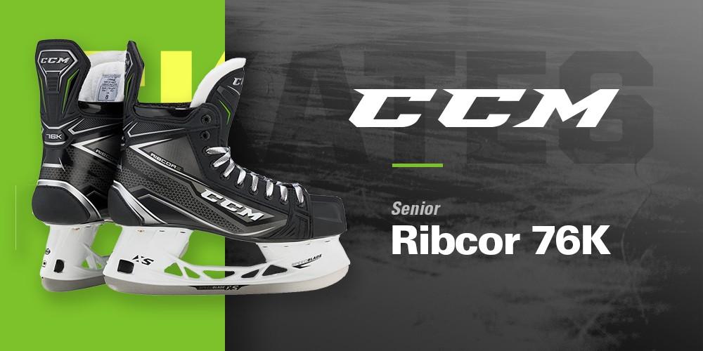 CCM Ribcor 76K