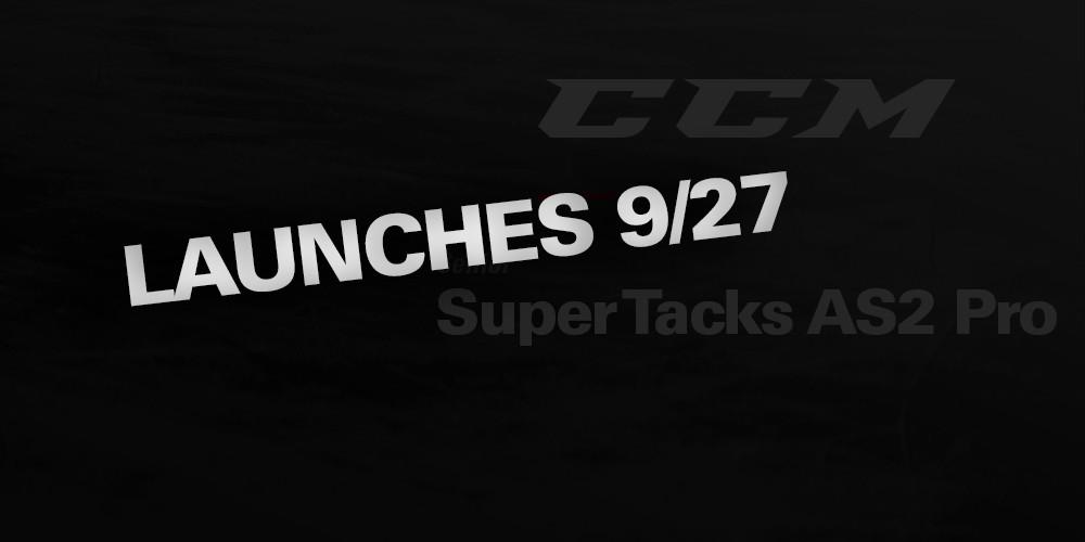 CCM Super Tacks AS2 Pro
