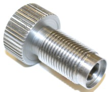 Blackhorn QR Breech Plug for use with Blackhorn and Other Loose Powder Muzzleloading Propellants