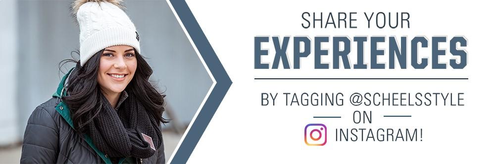 SCHEELS Style Instagram