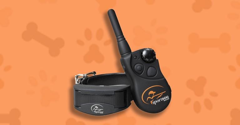 SportDOG YardTrainer 100 Dog Training Collar