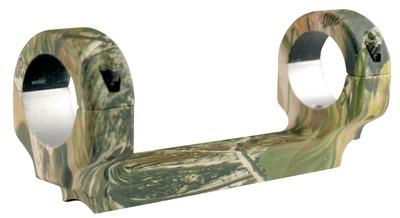 Tube Mount Thompson Center Encore/Omega/ProHunter/Triumph One Inch Medium  Height APG Camouflage