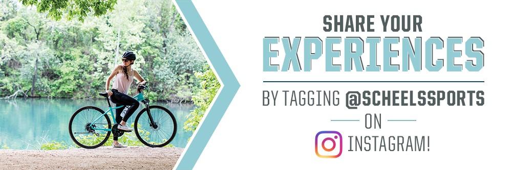 Follow us on Instagram @scheelssports