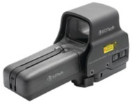 EOTech 518.A65 Holographic Sight