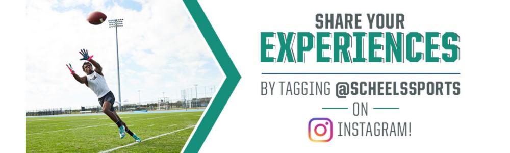 Scheels Instagram Page