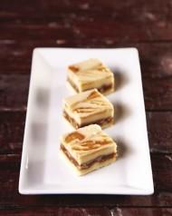 Chewy Praline Fudge 6 Piece