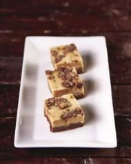 Peanut Butter Cup Fudge 6 Piece