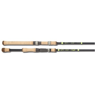 G.Loomis E6X Classic Spin Jig 721S Rod